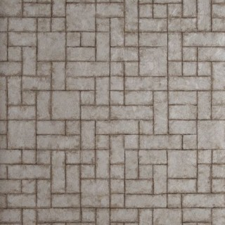 Clarke & Clarke Wallpaper Reflections Sandstone Collection W0061/02