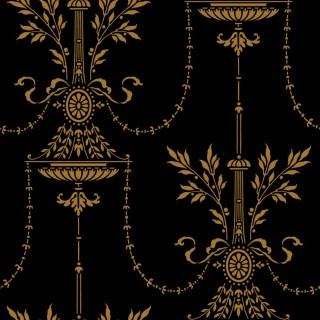 Cole & Son Wallpaper Archive Traditional Dorset Collection 88/7028
