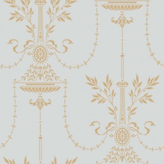 Cole & Son Wallpaper Archive Traditional Dorset Collection 88/7031