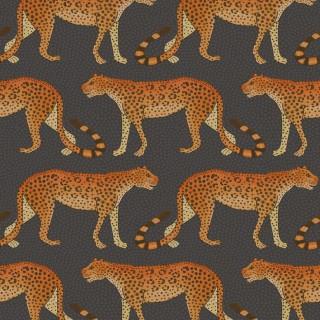 Cole & Son Leopard Walk Wallpaper 109/2008