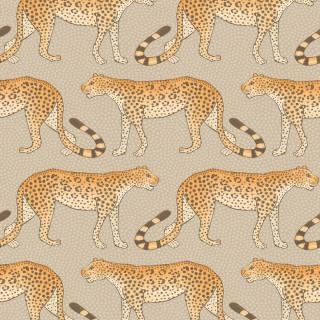 Cole & Son Leopard Walk Wallpaper 109/2010