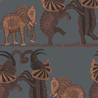 Cole & Son Safari Dance Wallpaper 109/8040
