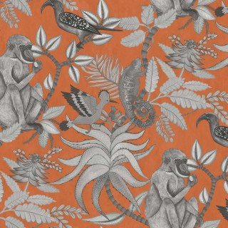 Cole & Son Savuti Wallpaper 109/1001