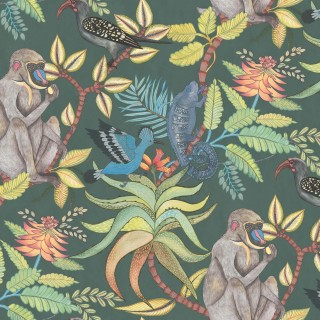 Cole & Son Savuti Wallpaper 109/1006