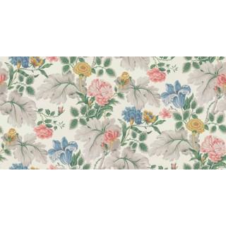 Boråstapeter Carnation Garden Mural Wallpaper 7236