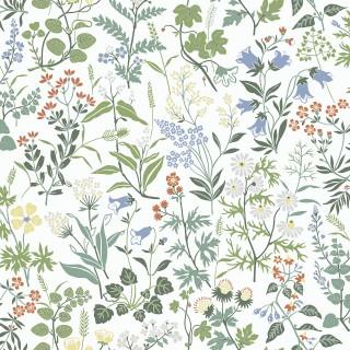 Boråstapeter Wallpaper Jubileum Flora 5475