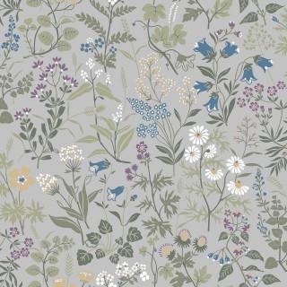 Boråstapeter Wallpaper Jubileum Flora 5476