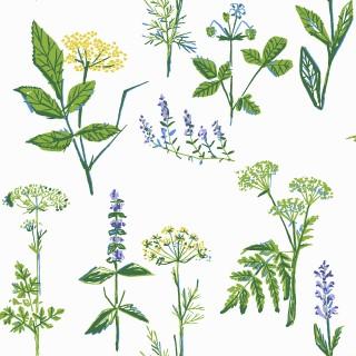 Boråstapeter Köksväxter Wallpaper 1789