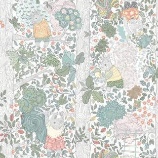 Boråstapeter Charlie Wallpaper 6251