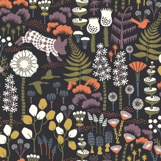 Boråstapeter Wallpaper Wonderland Hoppmosse 1452