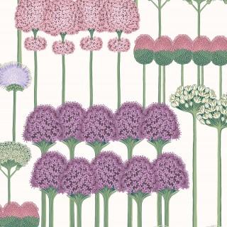 Cole & Son Allium Wallpaper 115/12034