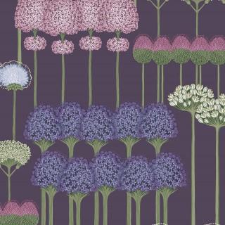 Cole & Son Allium Wallpaper 115/12036
