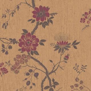 Cole & Son Camellia Wallpaper 115/8027