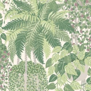 Cole & Son Fern Wallpaper 115/7021