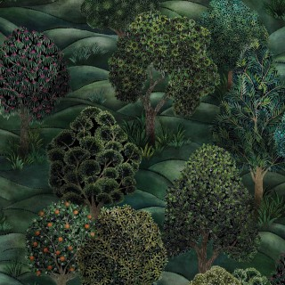 Cole & Son Forest Wallpaper 115/9028