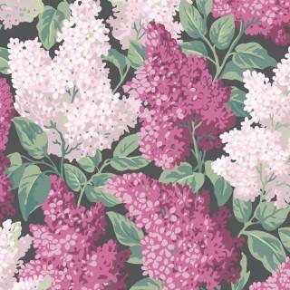 Cole & Son Lilac Wallpaper 115/1001