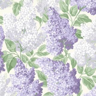 Cole & Son Lilac Wallpaper 115/1004