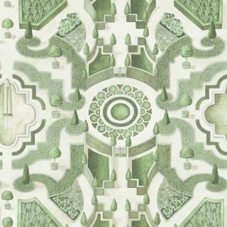 Cole & Son Topiary Wallpaper 115/2005