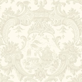 Cole & Son Wallpaper Archive Anthology Chippendale China Collection 100/3010