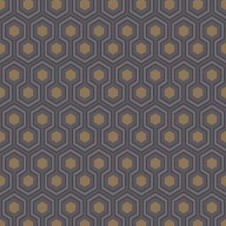 Hicks Hexagon Wallpaper 95/3015 by Cole & Son