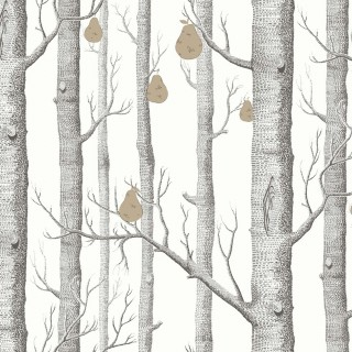 Woods & Pears Wallpaper 95/5027 by Cole & Son