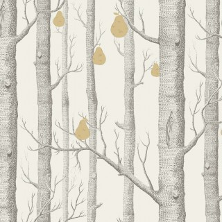 Woods & Pears Wallpaper 95/5032 by Cole & Son