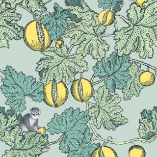 Cole & Son Frutto Proibito Wallpaper 114/1002