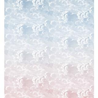 Cole & Son Frutto Nuvole al Tramonto Wallpaper 114/3007