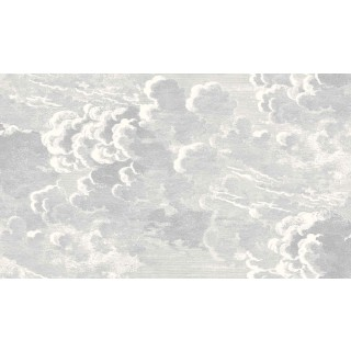 Nuvolette Panel Wallpaper 114/28055 by Cole & Son