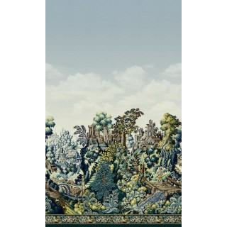 Verdure Tapestry Panel Wallpaper 118/17038 by Cole & Son