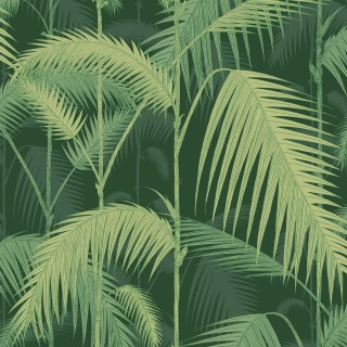 Cole & Son Palm Jungle Wallpaper 112/1003