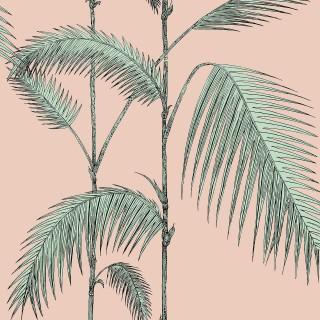 Cole & Son Palm Leaves Wallpaper 112/2005