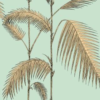 Cole & Son Palm Leaves Wallpaper 112/2006