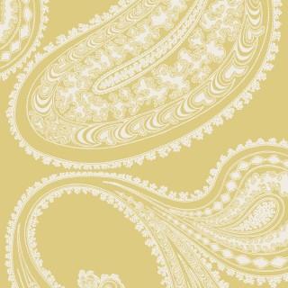 Cole & Son Rajapur Flock Wallpaper 112/9031