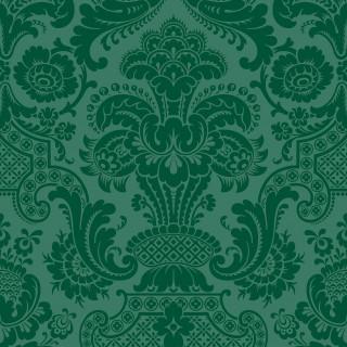 Cole & Son Wallpaper Mariinsky Damask Petrouchka Collection 108/3012