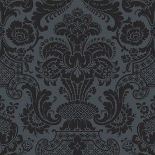Cole & Son Wallpaper Mariinsky Damask Petrouchka Collection 108/3013