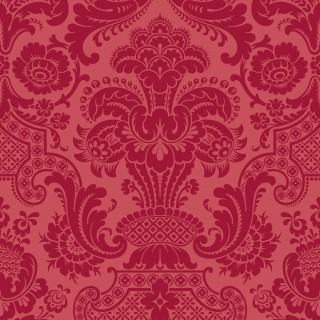 Cole & Son Wallpaper Mariinsky Damask Petrouchka Collection 108/3014