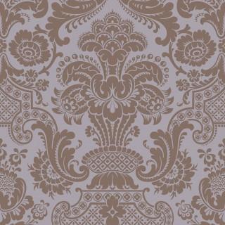Cole & Son Wallpaper Mariinsky Damask Petrouchka Collection 108/3015