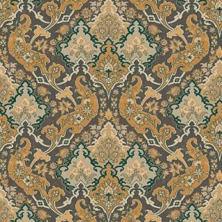 Cole & Son Wallpaper Mariinsky Damask Pushkin Collection 108/8042
