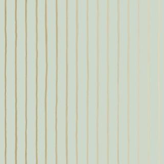 Cole & Son College Stripe Wallpaper 110/7036
