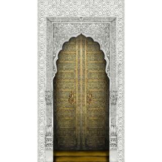 Cole & Son Bahia Wallpaper Panel 113/4012