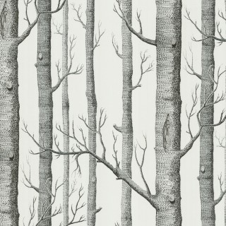 Woods Wallpaper 69/12147 by Cole & Son