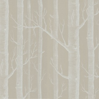 Woods Wallpaper 69/12149 by Cole & Son