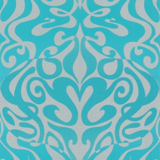 Cole & Son Wallpaper New Contemporary II Woodstock Collection 69/7128