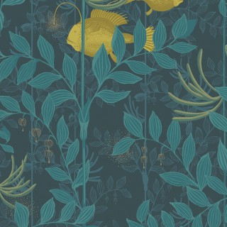 Cole & Son Wallpaper Whimsical Nautilus Collection 103/4018