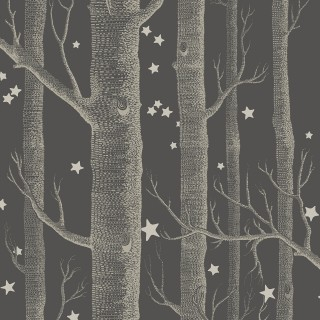 Cole & Son Wallpaper Whimsical Woods & Stars Collection 103/11053