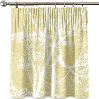 Cow Parsley Fabric F111/5020 by Cole & Son
