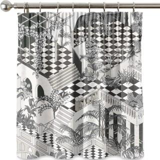 Miami Fabric F111/4014 by Cole & Son