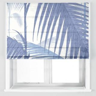 Palm Jungle Fabric F111/2006LU by Cole & Son