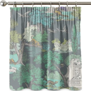 Versailles Grand Fabric F111/6022 by Cole & Son